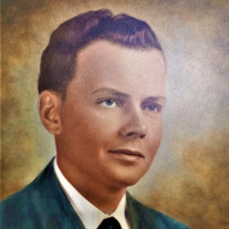 Herbert Edward Hooper