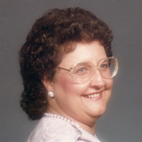 Glenda Faye Knouse
