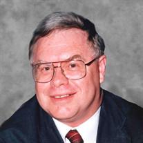 Randy Vestal