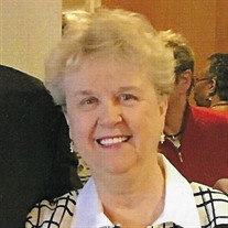 Shirley Ann White Dangerfield