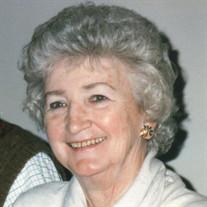 Mrs.  Lillian  Marguerite Brown