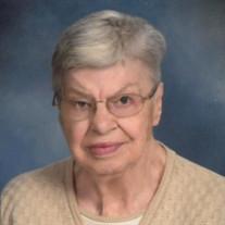"Marjorie  A. ""Margie"" Pero"