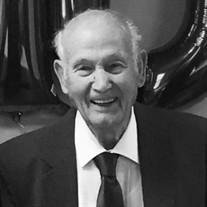Edwin Leo Logsdon