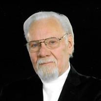 Raymond Van Haecke