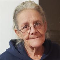 Elfrieda Joy Christopher