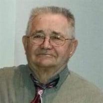 Charles L. Johnson Jr.