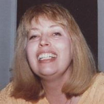 "Patricia ""Pat"" Ann Hudgens"