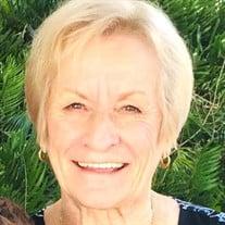 Sandra Carol Delavalle Kelly