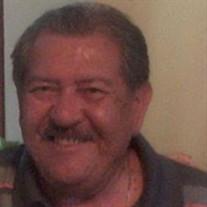 Roy Charles Dockstator