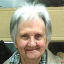 Lilly Mae Andras Dugas