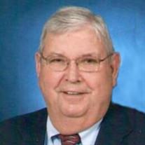 Carl Eugene Mehaffy