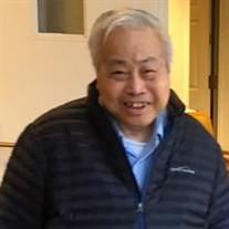 Kin Ying Cheung
