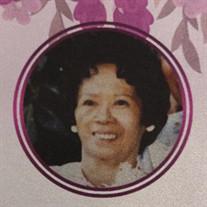 Margaret Balidio Corpuz