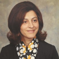Mary  Onofre Valdez