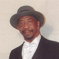 """SGM James  Alfred """"Sonny"""" """"JD"""" Davis,  Jr."""