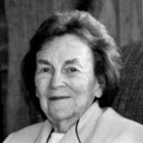 Betty Jean Manuel