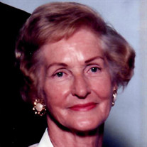 Florence L. Wampler