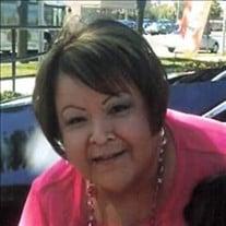 Virginia A Rodriguez