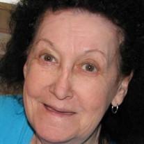 Effie Mae Rubel