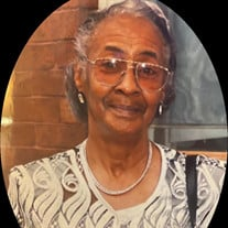 Mrs. Carolyn C. Powell,