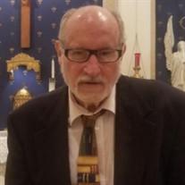 Henry Eugene Gautreaux