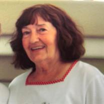 Charlotte Ann Becker