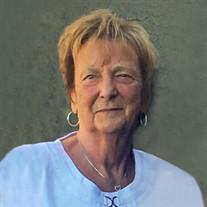 Irene Willis