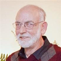 Daniel Thomas Feller