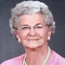 Marion G. Shanaman