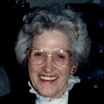 Eva Viola Lindley