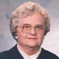 Ruth Mae Sorensen