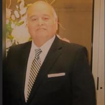 Candelario Colunga Jr.