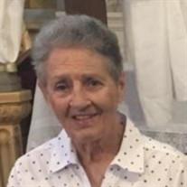 Janet Ann Molaison