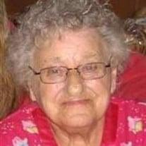 Patricia A. Crandall
