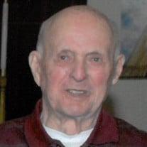 Curtis R. Krueger
