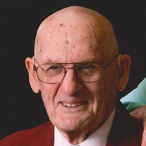 Lloyd McBurney