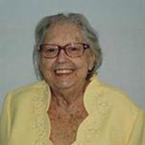 Wanda M. Ungethuem