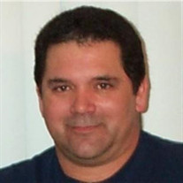 Jeffrey Franklin Pennington