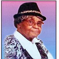 Mrs. Corine Satterwhite Willis