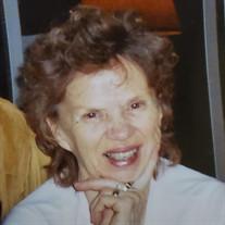 Patricia Bormann