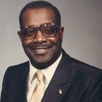 Rennard G. Cruse