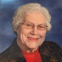 Gloria Hovis Ferguson