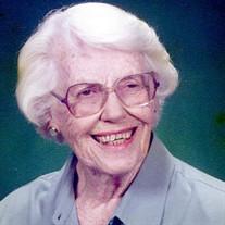 Dorothy Graham Shaw