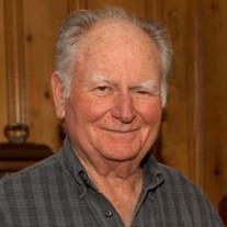 Donald Andrew Barnum