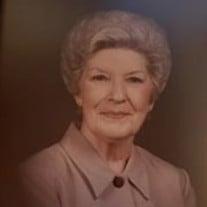 Ann Belle Tarlton