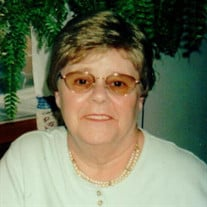 Darlene M. (Wells) Rosendahl