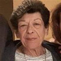 "Marjorie ""Marge"" Zoeller Crone"