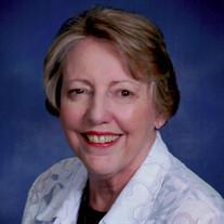 Judith M. Boulter