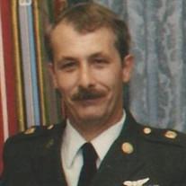 James Walter Peterson