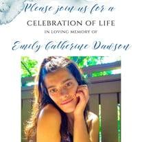 Emily  Catherine  Dawson